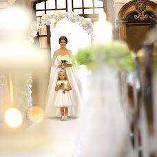 Wedding photographer Pawel Kostka (kostka). Photo of 16.02.2017