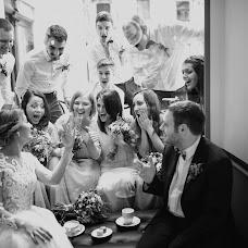 Wedding photographer Taras Kovalchuk (TarasKovalchuk). Photo of 12.11.2017
