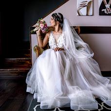 Wedding photographer Hutu Cristina (cristinahutu). Photo of 09.11.2018