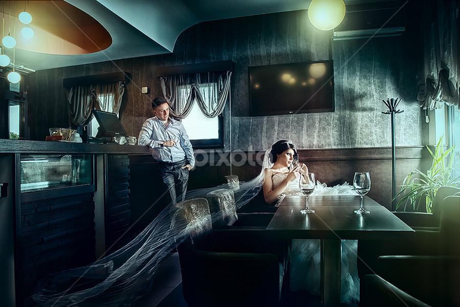 bride groom by Dejan Nikolic Fotograf Krusevac - Wedding Bride & Groom ( plana, aleksandrovac, smederevo, sabac, vencanje, mladenovac, krusevac, fortograf, pozarevac, svadba, banja )