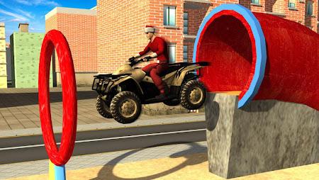 Real Gangster Christmas Crime 1.5 screenshot 905776