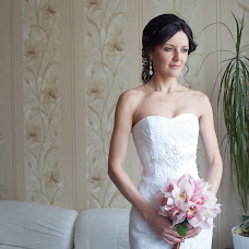Wedding photographer Serafima Romanova (aplika2008). Photo of 31.01.2014