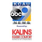 KCAU 9 Weather Siouxland icon
