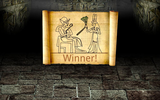 Egyptian Senet (Ancient Egypt Game) android2mod screenshots 6