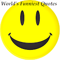 World's Funniest Quotes Ever icon