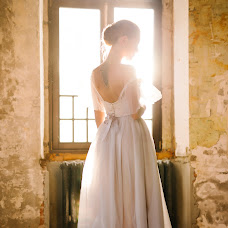 Wedding photographer Yuliya Danilova (July-D). Photo of 31.08.2016
