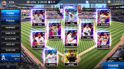 MLB 9 Innings GM filehippodl screenshot 8