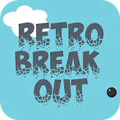Retro Brick Breaker
