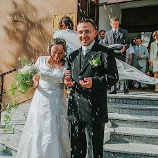 Wedding photographer Tom Zuk (weddingphotos). Photo of 04.03.2018