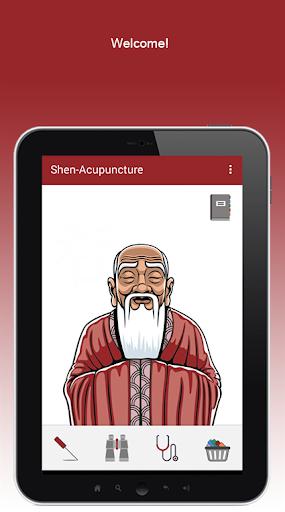 Shen-Acupuncture 1.3.4 screenshots 6