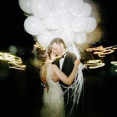 Wedding photographer Evelina Ech (elko). Photo of 11.09.2017