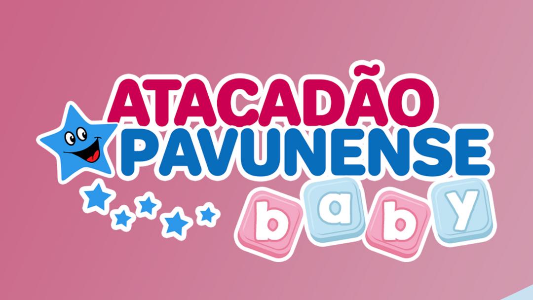 10023d8f4db84a Atacadão Pavunense Baby - Tudo para o Enxoval do seu bebê