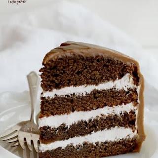 Coffee Cream Cake Recipe