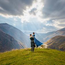 Wedding photographer Andrey Tatarashvili (LuckyAndria). Photo of 18.11.2018