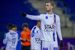 Aleksandar Vukotic kijkt vooruit en blikt ook terug op zijn afgesprongen transfer naar Antwerp