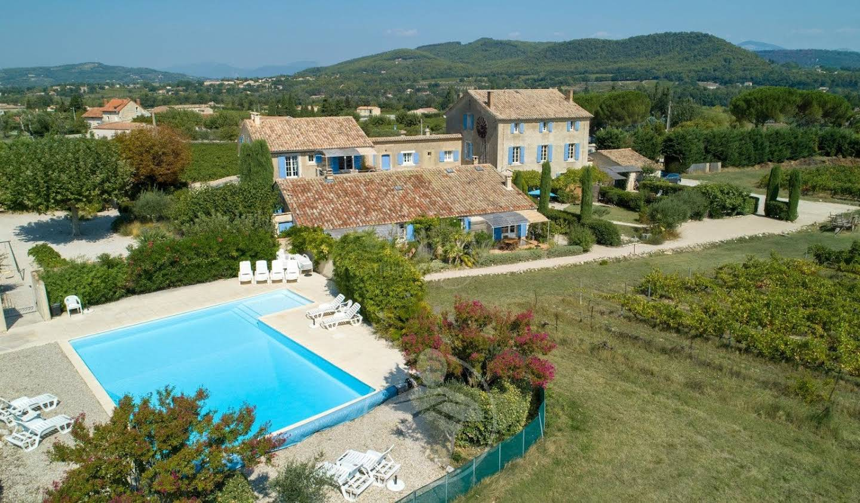 Property with pool Vaison-la-Romaine