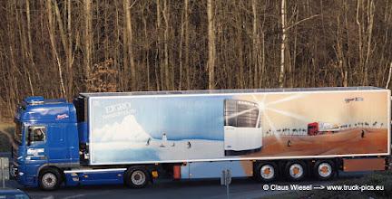 Photo: WIRTZ   COOL & HOT -----> just take a look and enjoy www.truck-pics.eu