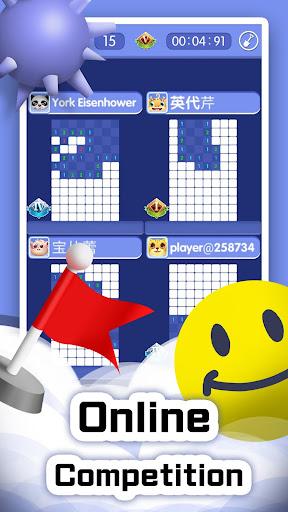 Minesweeper Online: Retro screenshot 2