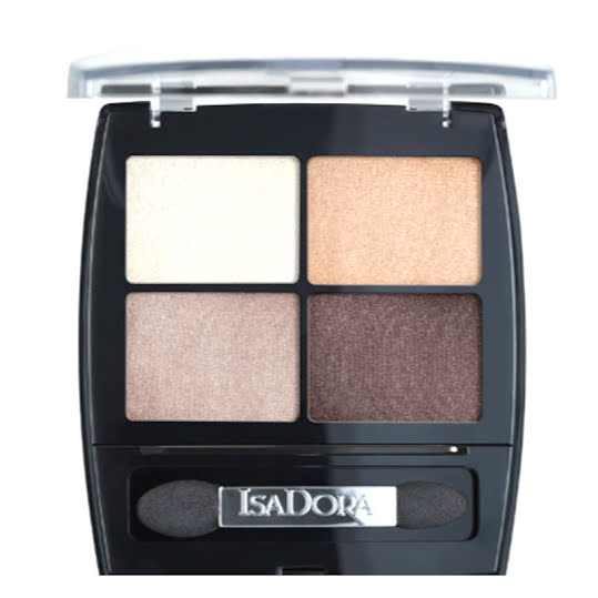 Isadora Eye Shadow Quartet 35 Pearls