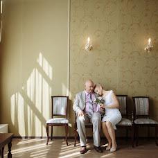 Vestuvių fotografas Nika Pakina (Trigz). Nuotrauka 09.08.2019