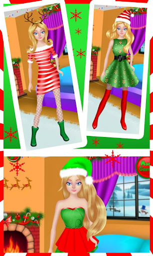 Winter Holiday Girl Activity cheat screenshots 2