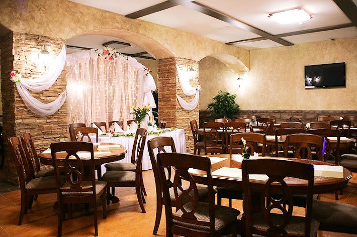 Фото №20 зала Славянский двор