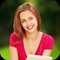DSLR Blur Background Effect icon