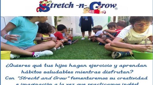 Cartel de Montessori School Almería