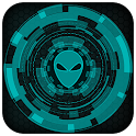Galaxy of Aliens Theme icon