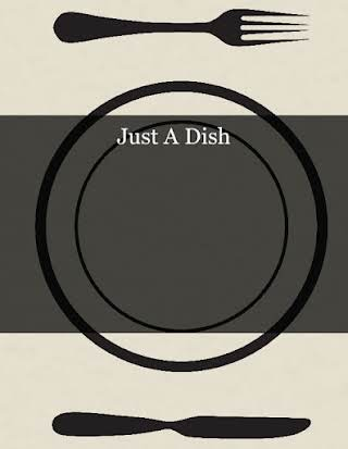 Just A Dish