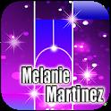 Piano Tiles Melanie Martinez 2020 icon