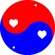 Red Loves Blue : Draw Game (New) 2019