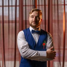 Wedding photographer Egor Gudenko (gudenko). Photo of 02.10.2018