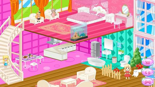 Princess New Doll House Design 1.1.6 screenshots 13