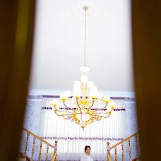 Wedding photographer Taur Cakhilaev (TAUR). Photo of 01.09.2015