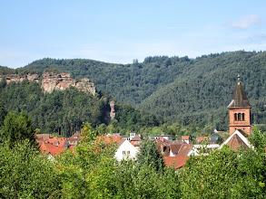 Photo: Hauenstein
