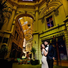 Wedding photographer Sorin daniel Stoicanescu (sorindaniel). Photo of 31.07.2017