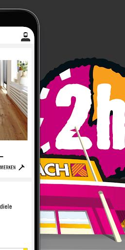 HORNBACH 5.4.0 screenshots 4