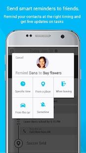 midu: To-do, tasks, calendar screenshot