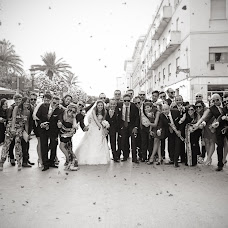 Wedding photographer Francesco D Aleo (daleo). Photo of 12.03.2014