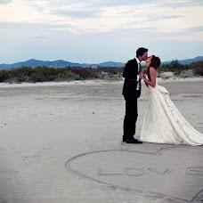 Wedding photographer marinos karafillidis  Apikonisi (marinoskarafill). Photo of 23.02.2016