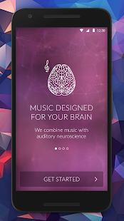 Sound.FM - Mood Sounds - náhled
