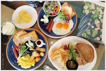 斑馬騷莎美義餐廳 竹北光明店