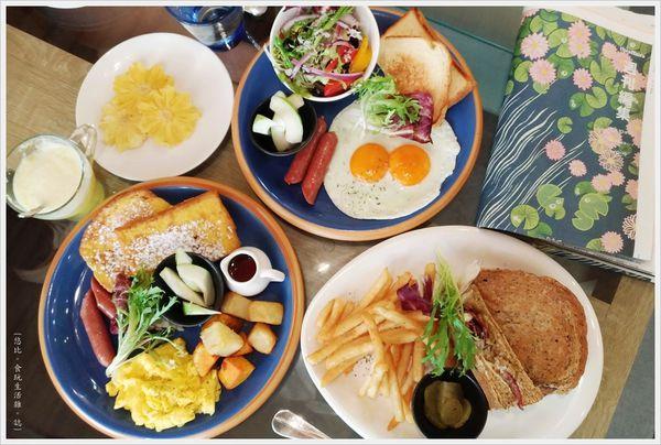 斑馬騷莎美義餐廳。早午餐。新竹|竹北光明店