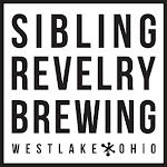 Logo for Sibling Revelry Brewing