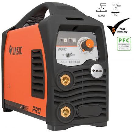 Svets Jasic Power 160