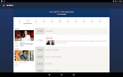 RTL INSIDE Screenshot 10