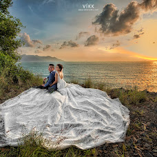 Wedding photographer Víkk Khang (VikkKhang). Photo of 22.02.2017