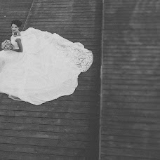 Wedding photographer Roman Levinski (LevinSKY). Photo of 09.08.2017