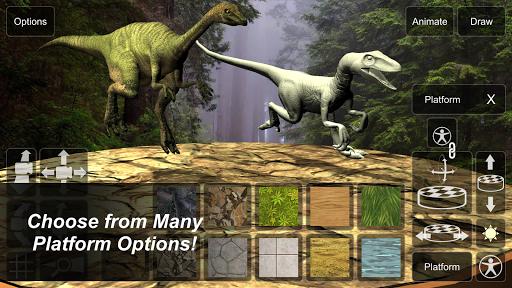 Dinosaur Mannequins screenshots 5